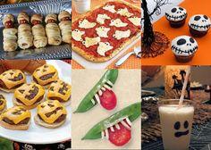 Lantligt På Halabacken: Halloween inspiration