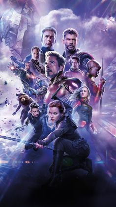 After the devastating events of Avengers: Infinity War, the universe is in ruins due to the efforts of the Mad Titan, Thanos. With the help of remaining allies, the Avengers must assemble once more in order to undo Thanos' actions and restore order to the Captain Marvel, Marvel Avengers, Captain America, Marvel Fan, Marvel Heroes, Hawkeye Marvel, Bruce Banner, Avengers Humor, Thor