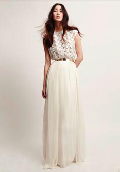 Kaviar Gauche Bridal Couture 2014