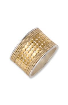 Anna Beck 'Gili' Cigar Band Ring available at #Nordstrom