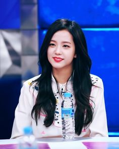 "BLACKPINK JISOO ""BLACKPINK JISOO MBC Radio Star"""