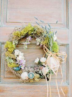 Hilton Head Island Wedding by Amy Arrington - Southern Weddings Magazine