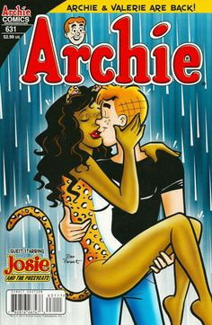 Riverdale needs your help! Take a survey on the upcoming mobile Archie game and get a FREE digital comic -- Archie Marries Valerie Part Archie Comics Characters, Archie Comic Books, Comic Book Characters, Comic Character, Josie And The Pussycats, Archie Comics Riverdale, Betty And Veronica, Another Love, Bwwm