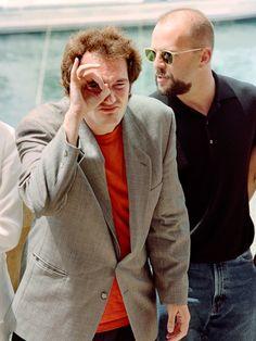 Vingt ans après la Palme d'Or à Cannes, l'équipe de Pulp Fiction refait le film www.vanityfair.fr/culture/cinema/articles/20-ans-apres-la-palme-dor-de-pulp-fiction/15708