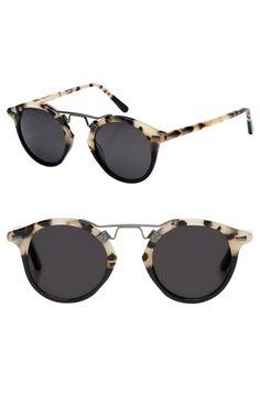 ebfd65b4b93 KREWE  St. Louis  46mm Sunglasses Krewe Sunglasses