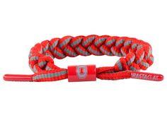 Ohio State Buckeyes Zephyr Rastaclat Heritage Bracelet