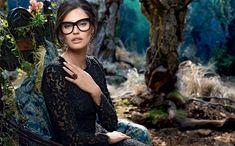Стильные очки для зрения 2018-2019 года: оправы для очков, фото