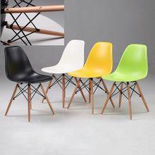 Casual sedia da pranzo tavoli e sedie negotiating minimalista moda creativa sedia(China (Mainland))