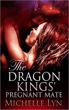 The Dragon Kings' Pregnant Mate: Part 1 (A BBW Paranormal Romance) - Kindle edition by Michelle Lyn. Paranormal Romance Kindle eBooks @ Amazon.com.