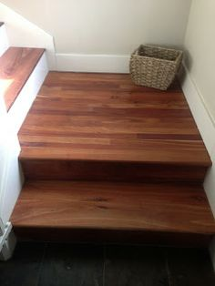 The Best Flooring For Covering Stairs Home Cork