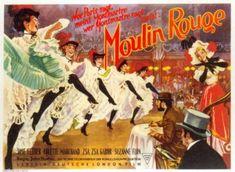 Toulouse-Lautrec Moulin Rouge | moulin rouge toulouse lautrec