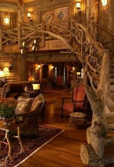 Incredible! Now, that's my kind of Hobbit hole! -First Texan Realty