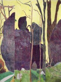Ross Taylor | Sophie Gannon Gallery