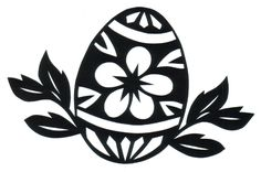 shrub Stencils | permalink: Painted Egg category:
