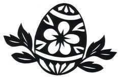 shrub Stencils   permalink: Painted Egg category: