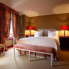 Paleis Hotel in Den Haag (NL), cadeaubon Droomweekend - Bongo