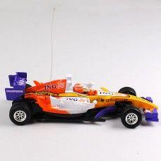 NEW Speed Flew Radio Control Mini F1 Racing Car (27MHz)