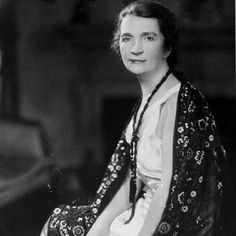 """Margaret Sanger: """"Woman must not accept; she must challenge. She must not be awed by that which has been built up around her; she must reverence that woman in her which struggles for expression."""""""