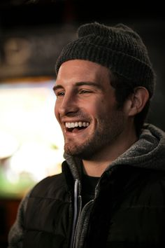 The ever-cute Nico as Josh. From the creator of Sex and The City, 'Younger' stars Sutton Foster, Hilary Duff, Debi Mazar, Miriam Shor and Nico Tortorella. Discover full episodes at http://www.tvland.com/shows/younger.