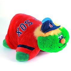 Boston Red Sox Pillow Pet