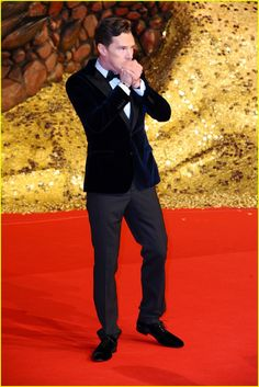 benedict cumberbatch hobbit berlin premiere 23 attending the premiere of  The Hobbit: The Desolation of Smaug held at Cinestar am Potsdamer…