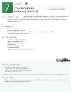 Saberes v3_7  Dr. Alberto Ramirez Martinell - Universidad Veracruzana