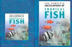 Fish book cover