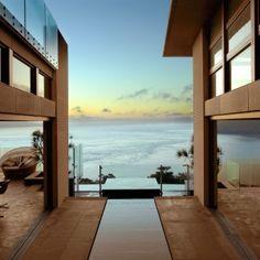 Custom built luxury pool in Hamilton Island QLD 4803, Australia. Expertly designed by Aloha Pools Pty Ltd.