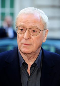"""""""I'll probably vote Conservative. I mean, we're in a terrible state whichever way you look at it, socially, financially and politically, so just give the other guy a chance."""" -- Michael Caine"""