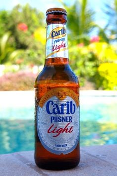 Friday Happy Hour Slim Down For Carnival 2013 With Carib Light