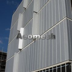 aluminum expanded metal mesh for wall building,decoration 2013