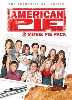 American Pie film series  Wikipedia