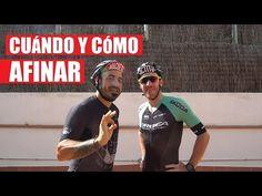 Trucos y consejos ciclismo: cuándo y cómo adelgazar
