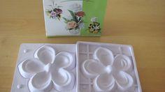 Flower Molds 3D KIT Craft FoamMoldes/ Flores de Foamy (LG) Roses+ FREE GIFT