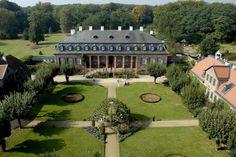 Schloss Wolfsgarten near Darmstadt