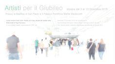 """MOSTRA """"ARTISTI PER IL GIUBILEO"""" DAL 3 DICEMBRE AL 13 DICEMBRE 2015      OPERA ESPOSTA: """"UOVA-FRAGILE"""" tecnica mista su tela cm 60x60 - anno 2014 - Sabrina Bertolelli"""