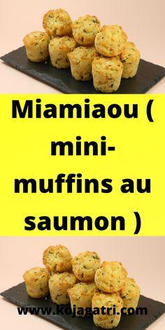 Mini Muffins, Baked Potato, Tapas, Cereal, Baking, Mini Quiches, Breakfast, Cake, Ethnic Recipes