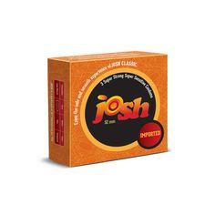 Josh Classic Condom