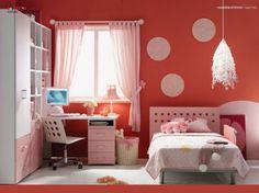 decorar habitacion pequeña sin ventanas - Buscar con Google