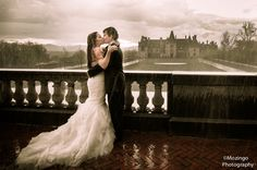 Just another beautiful, hopelessly romantic Biltmore wedding! We love happy endings! #Biltmore #Wedding #Bride