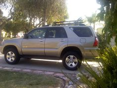 OME 2.5 inch lift