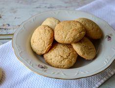 עוגיות רייבה נמסות בפה - ריח של בית Recipies, Deserts, Cookies, Cake, Sweet, Blog, Homemade Desserts, Recipes, Crack Crackers