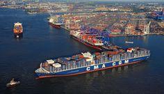 Introducción al Transporte Marítimo Internacional