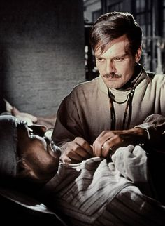 (Doctor Zhivago), Omar Sharif