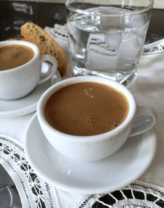 Greek coffee – Taking the guesswork out of Greek cooking…one cup at a time Coffee Love, Coffee Break, Coffee Coffee, Coffee Creamer, Coffee Travel, Coffee Cups, Coffee Time Quotes, Belvedere Vodka, Sunday Morning Coffee