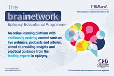 brainetwork Information Overload, Educational Programs, Epilepsy, Insight, Learning, Studying, Teaching, Onderwijs, Seizure Disorder