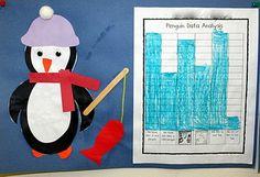 Babbling Abby: Penguin Unit for First Grade