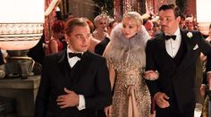 The Great Gatsby: Decadent '20s Party Easy To Plan With Art Deco Details And Champagne
