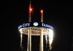 ESPECIAL PTAK FASHION CITY 2014 | OS DESFILES ~ ... And This is Reality