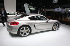 Porsche Boss Confirms 4-Cylinder Boxer with Up to 396HP for Next-Gen Boxster and Cayman